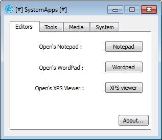 SystemApps