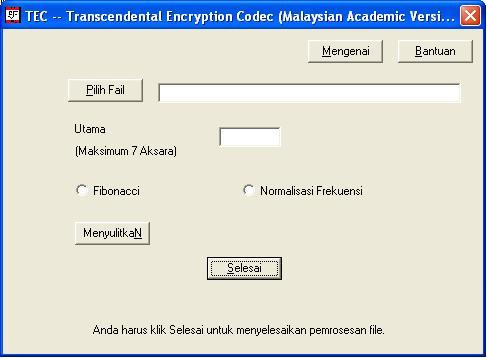 T.E.C. Malaysian