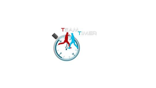 Team Timer for Windows 8