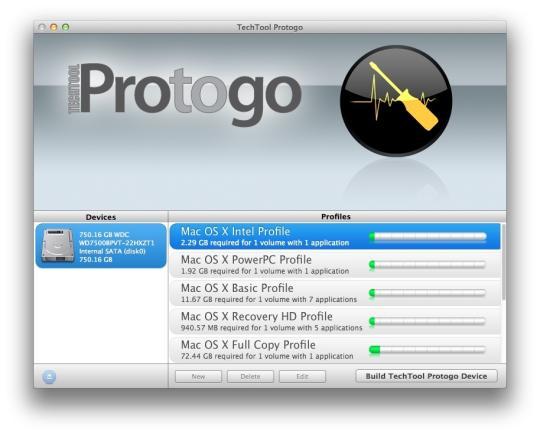 TechTool Protogo 4