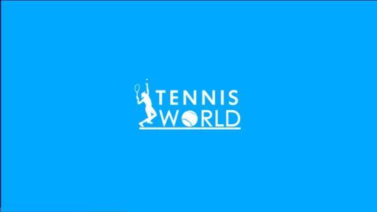 Tennis World for Windows 8