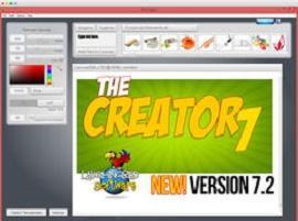 The Creator 7