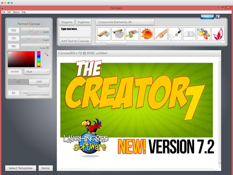 The Creator7