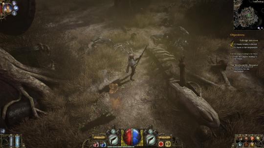 The Incredible Adventures of Van Helsing (Complete Pack) Demo