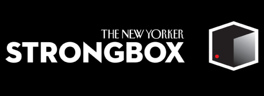 The New Yorker Strongbox