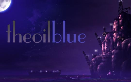 The Oil Blue Demo