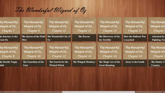 The Wonderful Wizard of Oz eBook