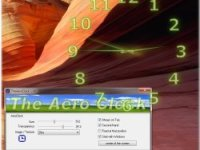 TheAeroClock (64-Bit)