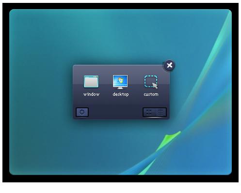Ticno Screenshooter