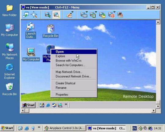 TightVNC (64 bit)