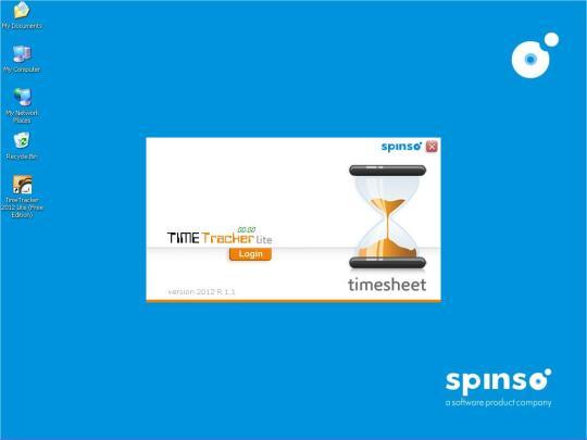 Timetracker Lite