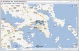 TMS WebGMaps for Delphi XE2 and C++Builder XE2