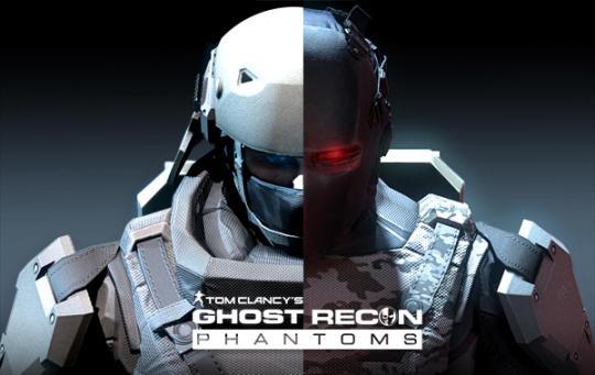 Tom Clancy's Ghost Recon Phantom Theme