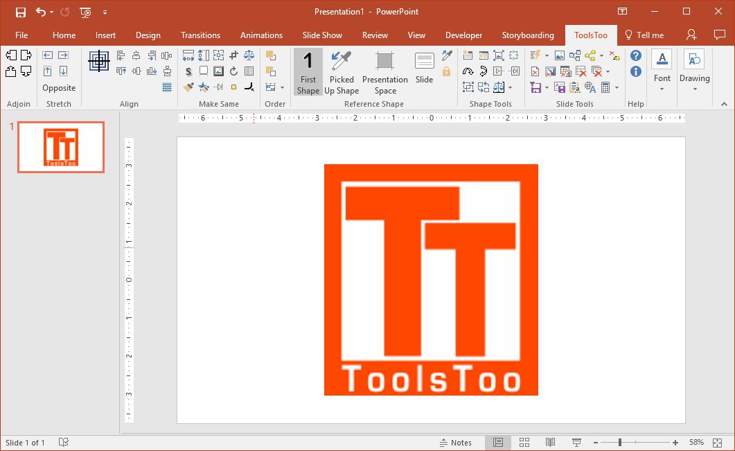 ToolsToo