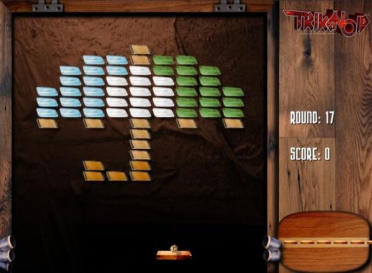 Trikanoid