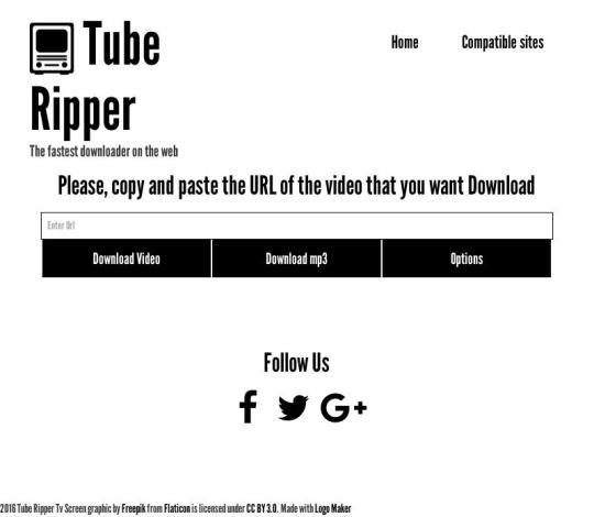 Tube Ripper