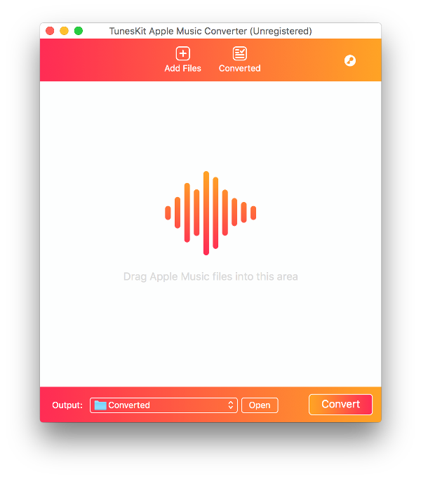TunesKit Apple Music Converter