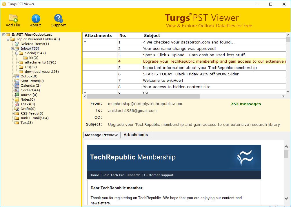 Turgs PST Viewer