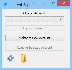 TwitPopList