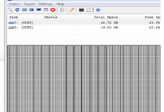 UltraDefrag Portable (64 bit)