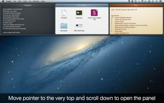 Бесплатно скачать DaisyDisk для Mac ::: Диски и файлы