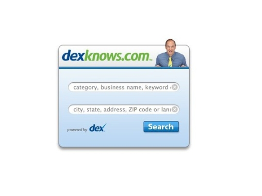 US Yellow Page Search - DexKnows.com