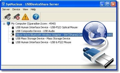USBDeviceShare (64-Bit)