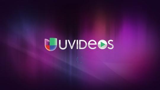 UVideos for Windows 8