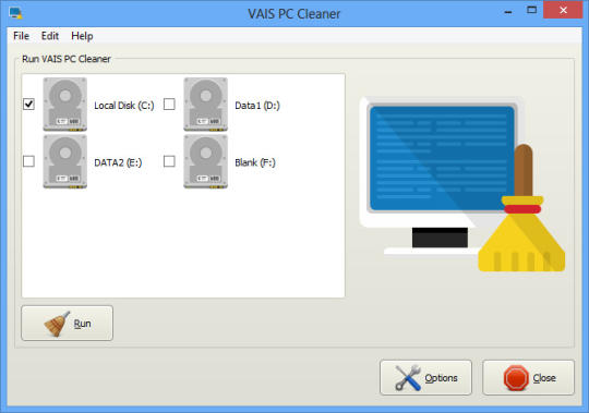 VAIS PC Cleaner