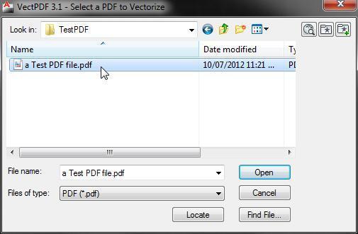 VectPDF