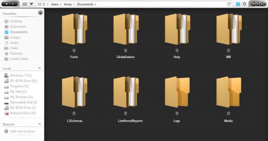 Venux Files