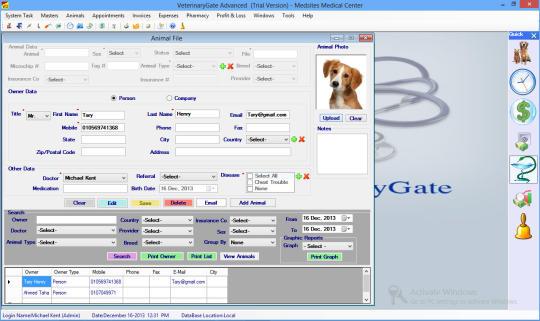 VeterinaryGate