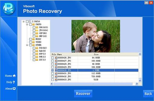 Vibosoft Digital Photo Recoery