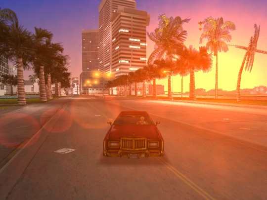 Vice City Multiplayer(VC:MP)
