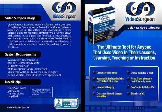 Video Surgeon