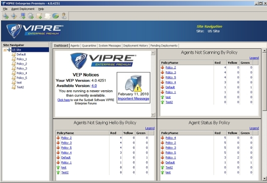 VIPRE Enterprise Premium