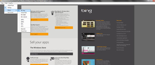 Viscomsoft .NET PDF Viewer SDK