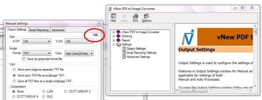 vNew PDF to Image Converter (64-bit)
