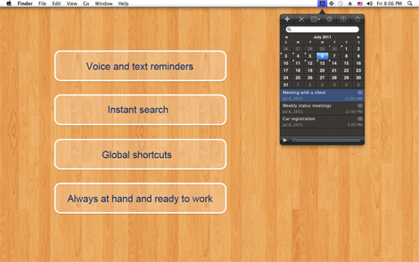 Voice Reminder EX