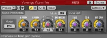 Voxengo Warmifier (64-bit)