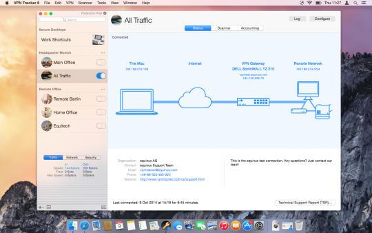 VPN Tracker 365