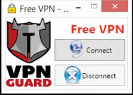 VPNGuard Free VPN