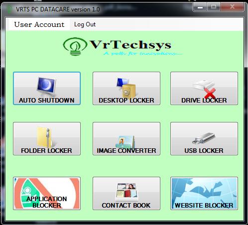 VRTS PC Datacare