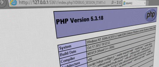 VS.Php for Visual Studio 2013