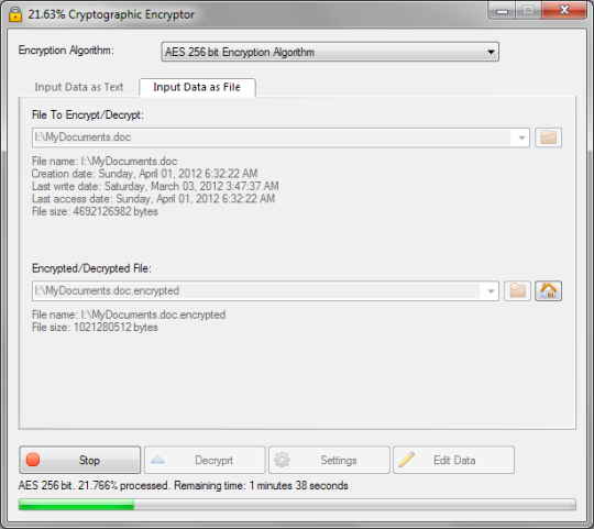 VSEncryptor (64-Bit)