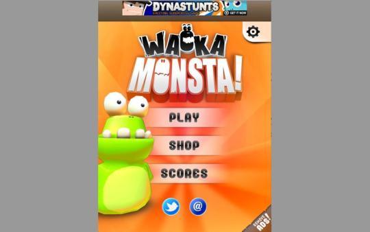WackaMonsta