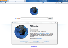 Waterfox Portable (64-Bit)