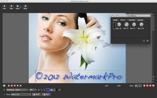 Watermark Image Pro