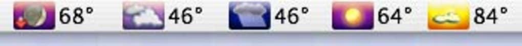 WeatherPop Advance