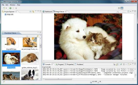 Web Image Collector 2013 (64-bit)